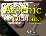 Aresnic and Old Lace