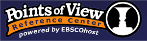 Points of View Logo