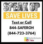 Safe Schools Hotline