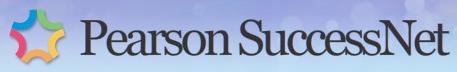 Pearson image