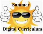 Summer Digital Curriculum