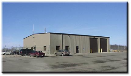 Transporation Building