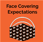 Face Covering Graphic