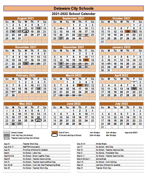 Cms Calendar 2022.2021 2022 School Calendar 2021 2022 School Calendar
